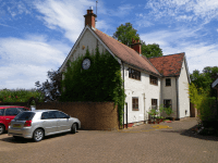 A detached property near Caterham